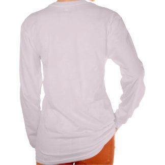 Style 1 de T-shirt de CCU de filles