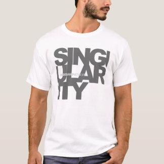 Style 2 de singularité t-shirt