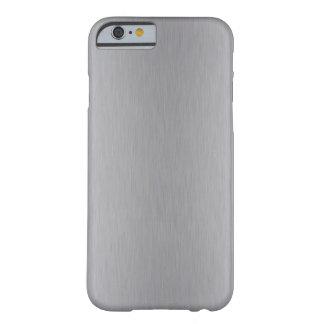 Style : Cas de l'iPhone 6 de Coque-Compagnon à Coque Barely There iPhone 6