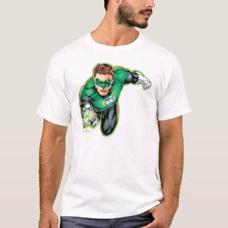 Style comique - anneau dans l'avant t-shirt