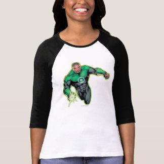 Style comique - lanterne verte t-shirt