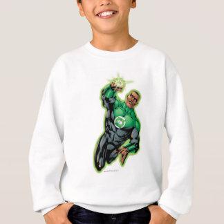 Style comique - volant sweatshirt