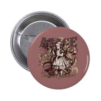 Style d Alice Carnivale Pin's