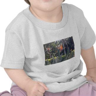 Style naturel de Hawaïen de merveilles T-shirt