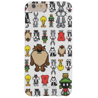 Stylisez Tweey et amis Coque Barely There iPhone 6 Plus