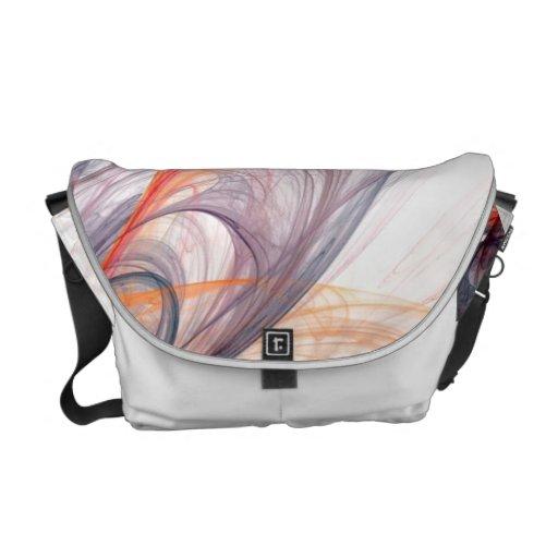 stylish URBAN bag Besace