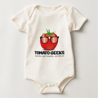 Substance de geek de tomate body