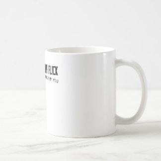 Sucez ma chiquenaude simple mug