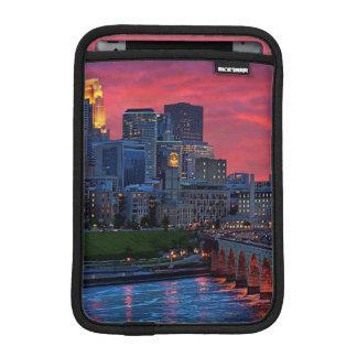 Sucrerie d'oeil de Minneapolis Housses Pour iPad Mini
