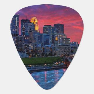 Sucrerie d'oeil de Minneapolis Onglet De Guitare