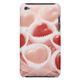 Sucreries en forme de coeur coque Case-Mate iPod touch