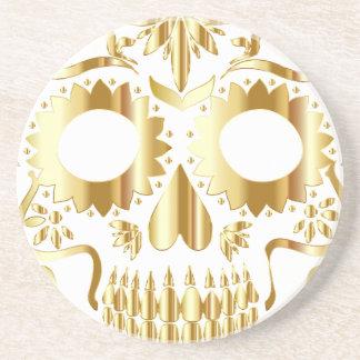 sugar-skull-1782019 dessous de verres