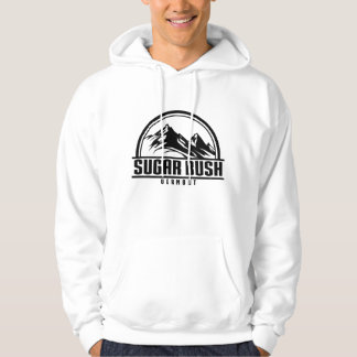 Sugarbush Vermont Veste À Capuche