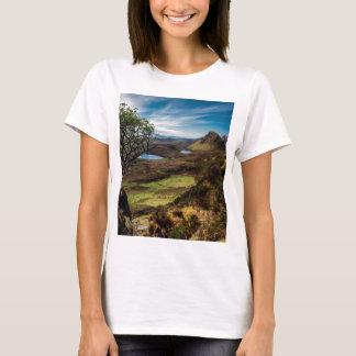 Suivez vos rêves ! t-shirt