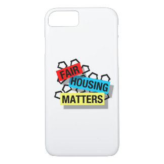 Sujets justes de logement - cas de téléphone ou de coque iPhone 7