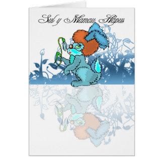 Sul y Mamau Hapus, carte de langue de Gallois de j