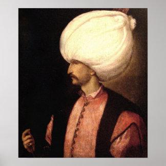Suleiman le magnifique posters
