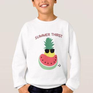 Summer thirst sweatshirt