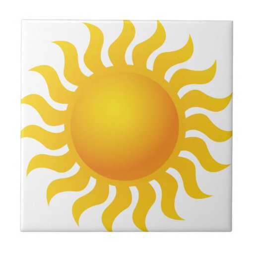 Sun Carreau