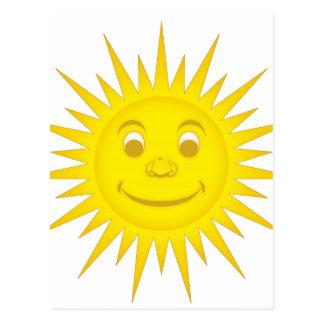 Sun Cartes Postales