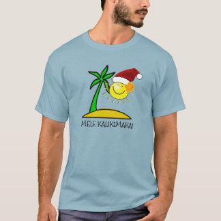 Sun Père Noël - Mele Kalikimaka T-shirt
