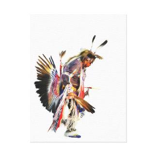 Sundancer - copie enveloppée de toile impressions sur toile