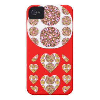 Sundecor Coque iPhone 4 Case-Mate