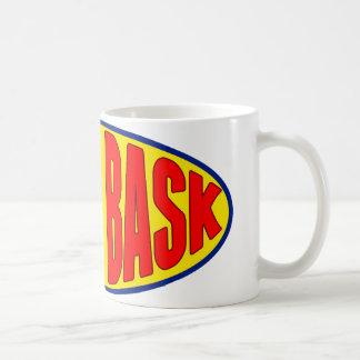 Super Bask du pays Basque Mug À Café