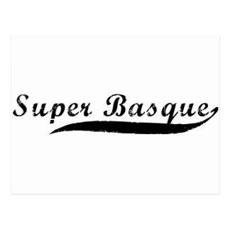 super Basque.png Cartes Postales