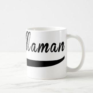 Super maman mug