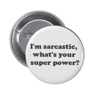 Super pouvoir badges