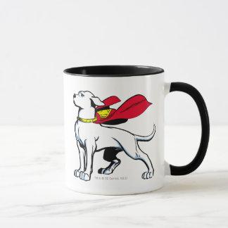 Superdog Krypto Tasse