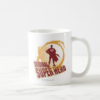 Superhéros d'original de Superman Mug
