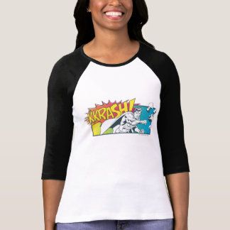 Superman 17 t-shirt