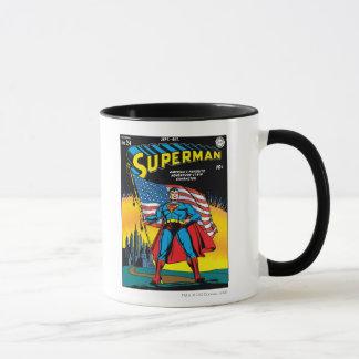 Superman #24 tasses