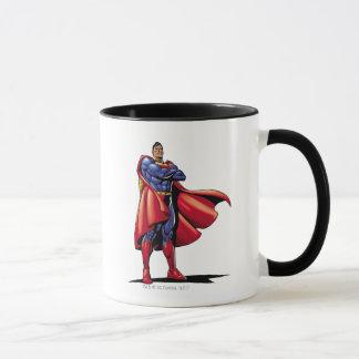 Superman 3 mugs