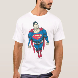 Superman 45 t-shirt