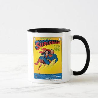 Superman #57 tasses
