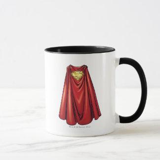 Superman - le cap tasses