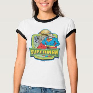 Superman - planète quotidienne t-shirt