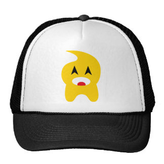 SuperMonsters20 Casquette