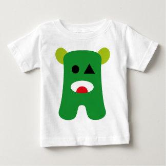 SuperMonsters4 T-shirt Pour Bébé