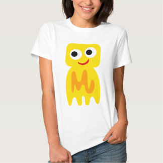 SuperMonsters7 T-shirts