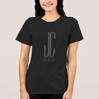 Superstar de JC - dans le noir détendez #2 T-shirt