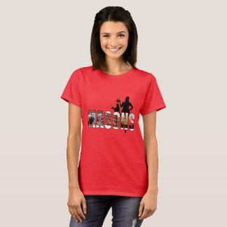 Support 2 de Rootbeer de maçons T-shirt