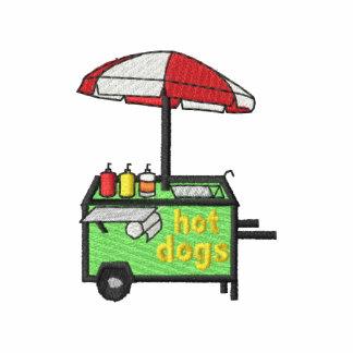 Support de hot dog