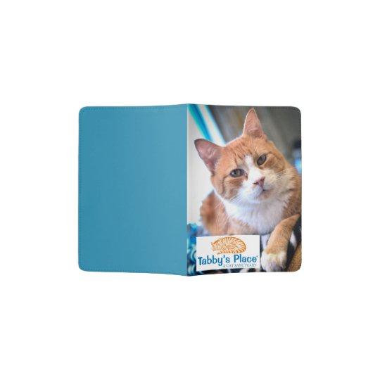 Support de passeport - Hobbes Protège-passeport