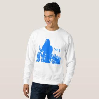 Support Scotland Sweatshirt