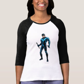 Supports de Nightwing T-shirt