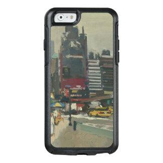 Sur le trottoir 2012 coque OtterBox iPhone 6/6s